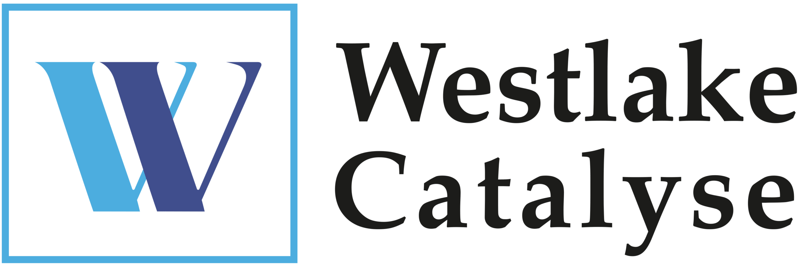 logo Westlake_Catalyse