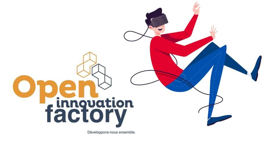 Open Innovation Factory