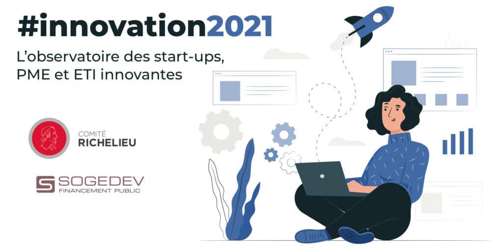 Etude innovation 2021