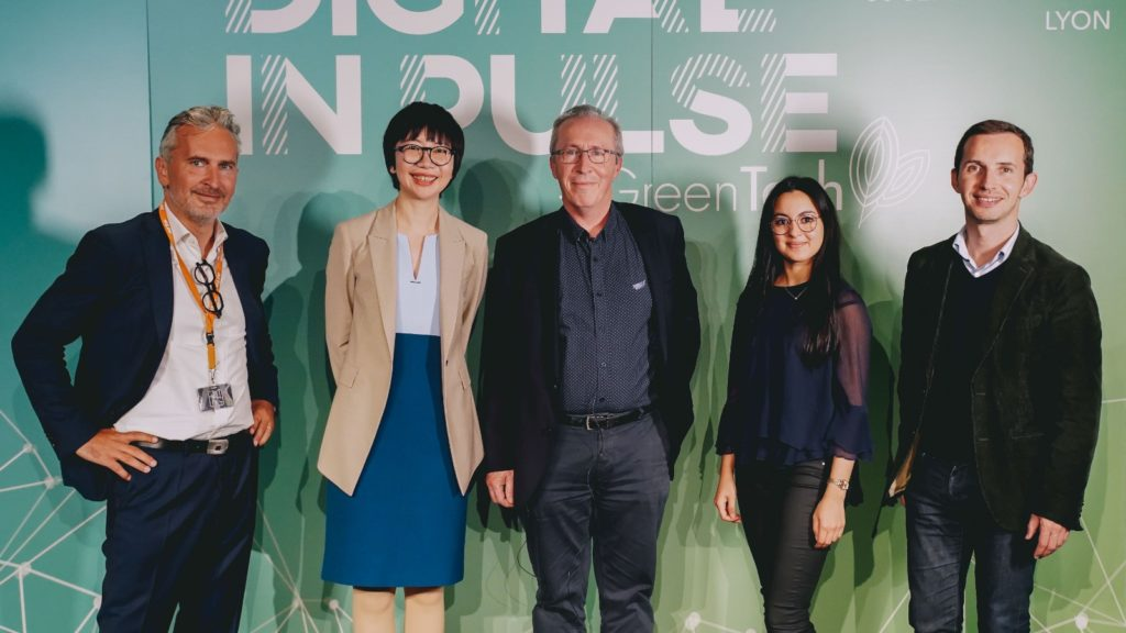 Digital InPulse 2021